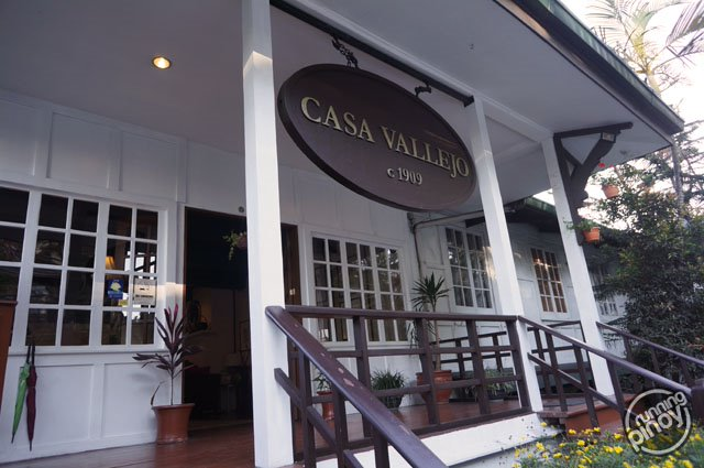 Hotel Review: Casa Vallejo
